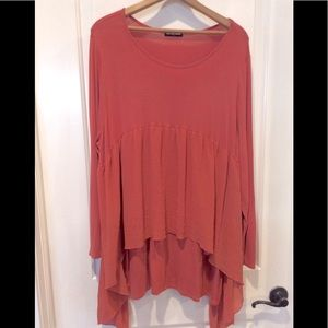 💜 3 for $15. Woman's tunic